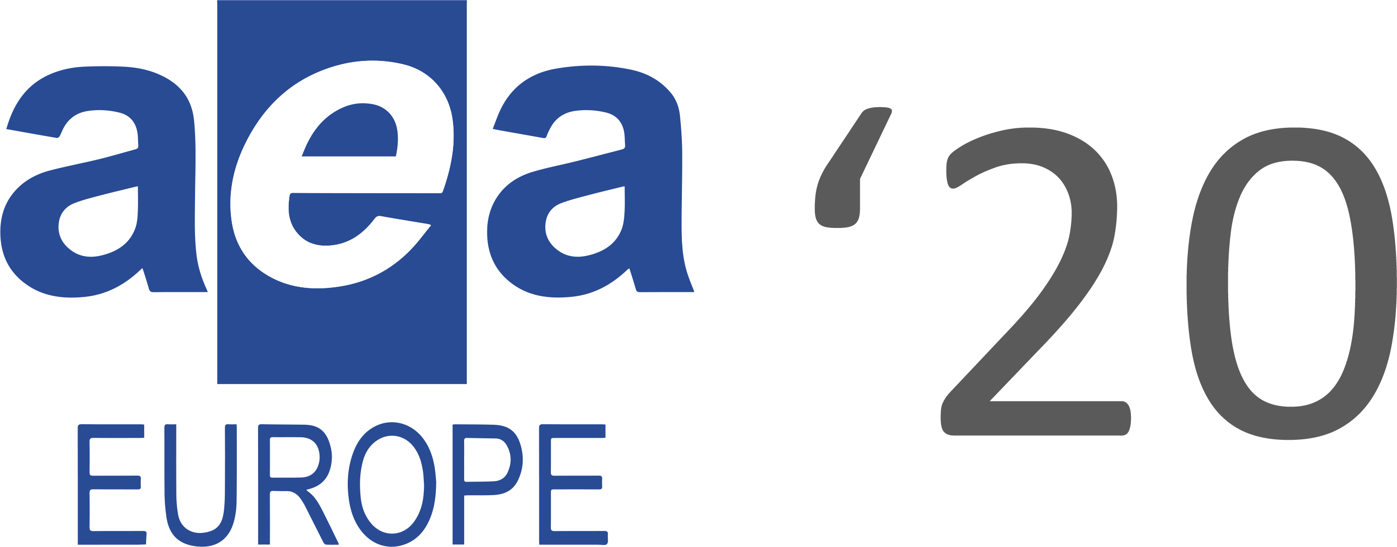 AEA-Europe Conference 2020